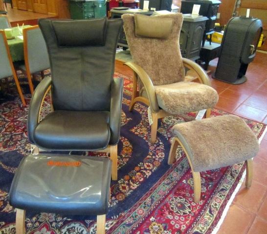 ブルンスタの椅子