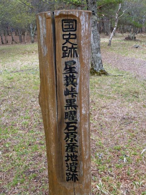星糞史跡公園