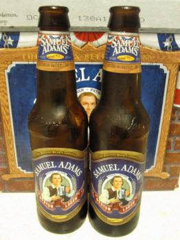 Samuel Adams-Boston Lager