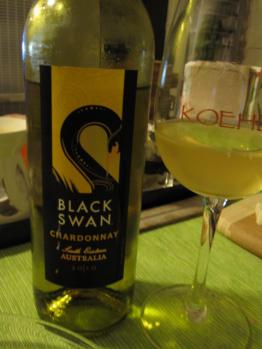 32.BLACK SWAN-CHARDONNAY