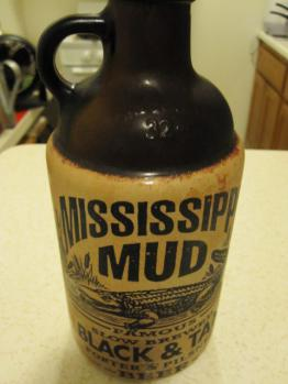 Mississipp Mud