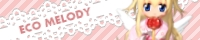 ECO MELODY banner