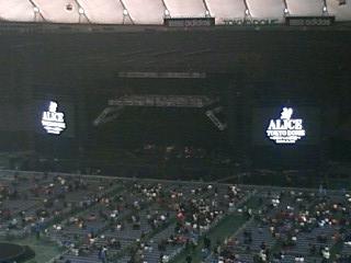 アリス東京ドーム