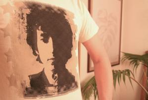 BD t-shirt front