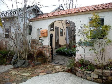 ガーデンショップ1