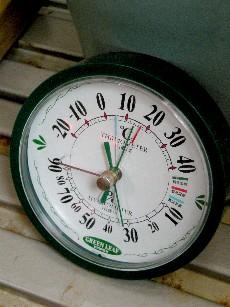 最高最低温度計2