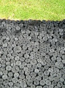 木炭の活用