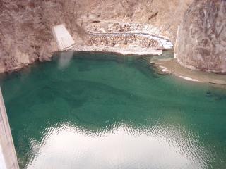 貯砂ダムその2