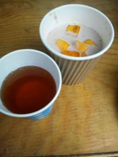 柿のチェー