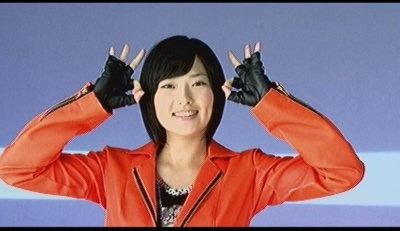 澤田由梨誕生。