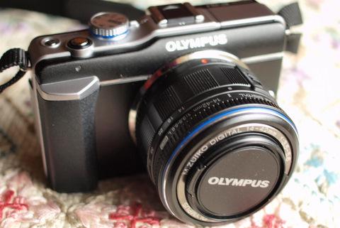 OlympusE-PL1