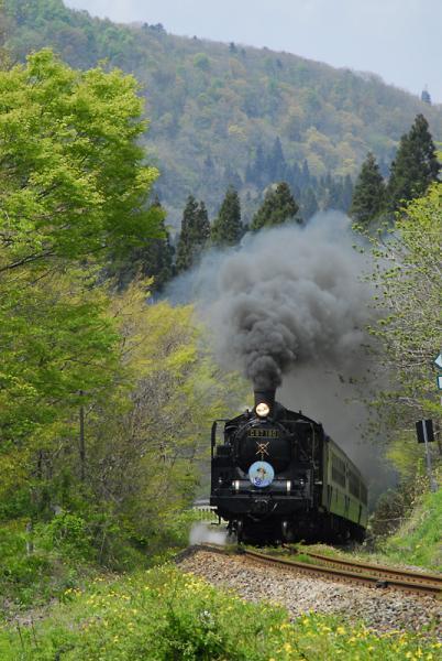 ばんえつ物語 2007Ver.