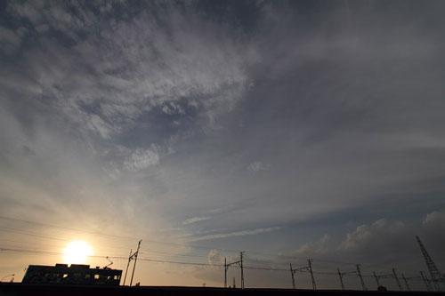 2011/5/14 阪堺電軌阪堺線 大和川