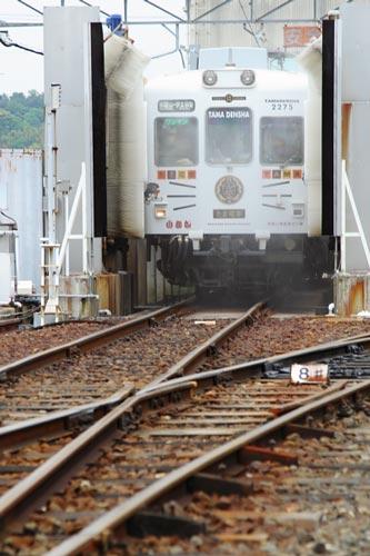 2011/5/5 和歌山電鐵貴志川線 伊太祈曽