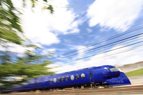 2011/6/26 南海本線 諏訪ノ森~浜寺公園
