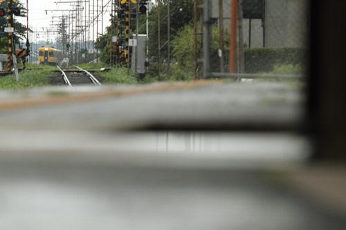 2011/8/3 一畑電車大社線 高浜
