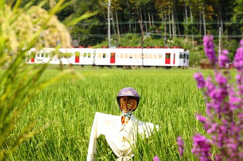 2009/9/5 和歌山電鐵貴志川線 大池遊園~西山口