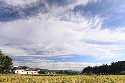 2011/9/18 和歌山電鐵貴志川線 大池遊園~西山口