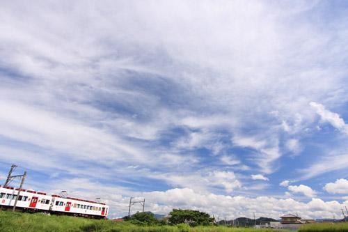 2011/9/18 和歌山電鐵貴志川線 甘露寺前~貴志