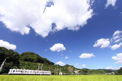 2011/9/23 和歌山電鐵貴志川線 吉礼~伊太祈曽