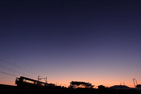 2011/10/29 和歌山電鐵貴志川線 甘露寺前~貴志