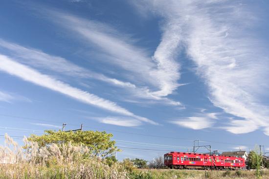 2011/11/26 和歌山電鐵貴志川線 甘露寺前~貴志