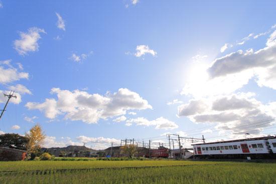 2011/12/4 和歌山電鐵貴志川線 伊太祈曽