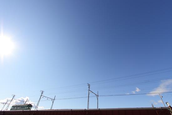 2011/12/23 阪堺電軌阪堺線 我孫子道~大和川