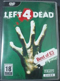 Left 4 Deadソフト