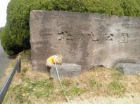 ed.江戸城 20110306 010