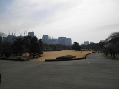 ed.江戸城 20110306 022
