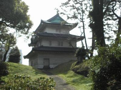 ed.江戸城 20110306 016