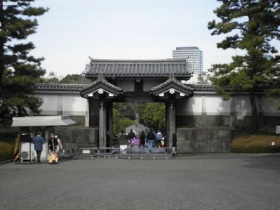 ed.江戸城 20110306 020