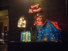 勝組クリスマスのお宅②