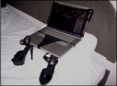 素敵なパソコン利用方?