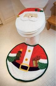 素敵トイレクリスマス?