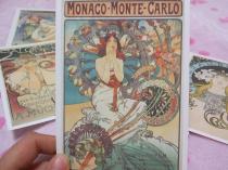 <モナコ・モンテカルロ>のポスター