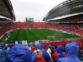 09シーズン浦和戦