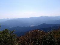 三峰山 2009 051