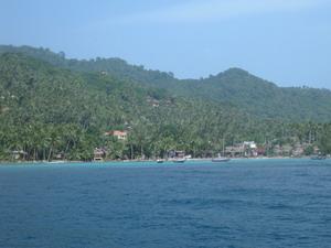 タイ・タオ島・ダイビング・サイリーリーフ・タオ島