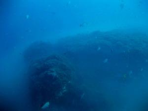 タイ・タオ島・ダイビング・ダイブサイト・チュンポンピナクル