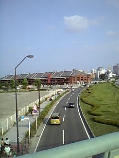 20080721赤レンガパーク9