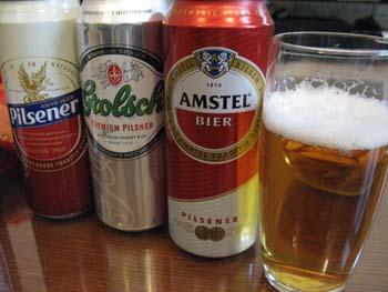 アムステルダム ビール