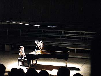ポーランド ピアノ演奏会