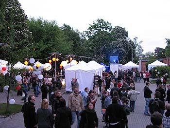 ポーランド 学園祭