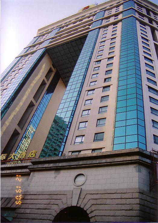 上海ホテル0001