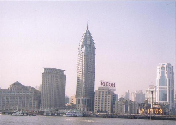 上海外灘0001