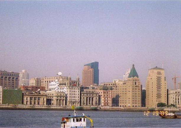 上海外灘0002