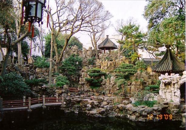 上海・豫園0002