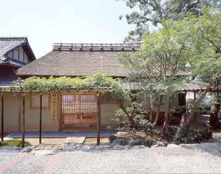 siryoukan1朝日焼窯芸資料館